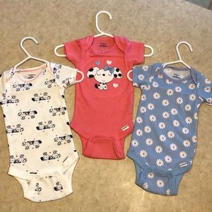 Other - Brand new onesies!